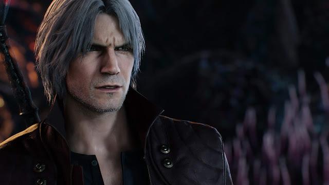 شاهد بالفيديو الكشف عن المزيد من التفاصيل للعبة Devil May Cry 5 و شخصية Dante تحت المجهر ، إليكم من هنا ..