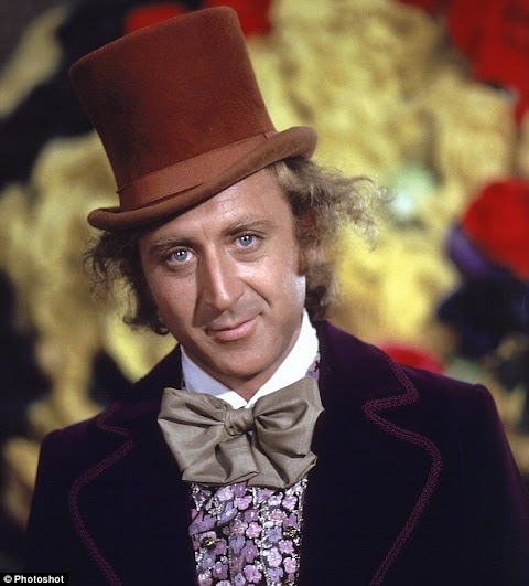 Willy Wonka star dies aged 83 following a secret battle with Alzheimer's