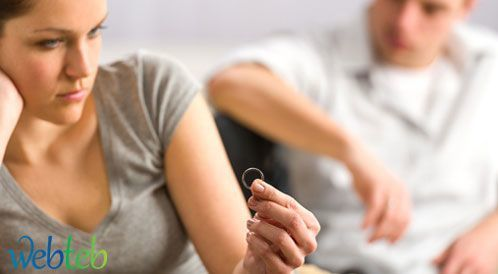 7b30da935fff6 قبل تفكيك العلاقة بين الزوجين انتظروا بضع دقائق واقرؤوا عشر نصائح والتي  يمكن أن تحول العلاقة التي تمر في أزمة الى علاقة راسخة، داعمة وسعيدة.