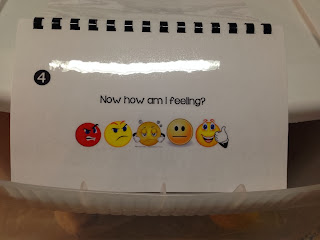 Guest blog post from Jaime at The First Grade Bloom who shares a Self-Awareness Chart Freebie!