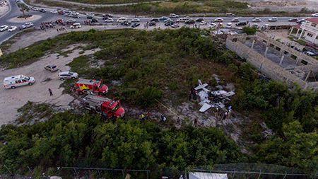 Kathryn's Report: Cessna 172, PR-PTS: Fatal accident