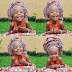 These New Photos of Actress ChaCha Ekeh's Daughter are Too Cute for Words