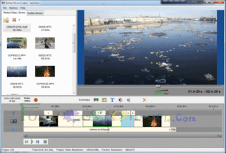 Bolide Movie Creator 2.2 build 1103 Full Version
