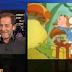 Δημήτρης Λιγνάδης: Ο «Χαχανούλης» και ο «Σκουντούφλης» από τα Στρουμφάκια στο «Τhe 2night Show» (20/10/2016)