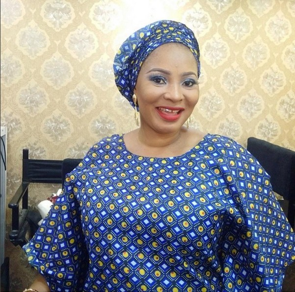 The Cause Of Nollywood Actress, Moji Olaiya's Death