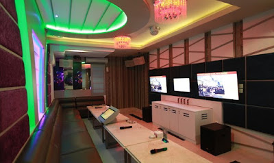 Harga Room Inul Vizta Cianjur Karaoke Keluarga