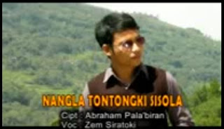 Lirik Lagu Toraja Nangla Tontongki Sisola (Zem Siratoki)