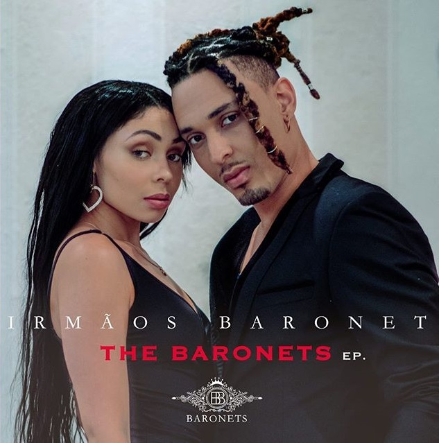 Irmãos Baronet - The Baronets (EP) [Download]