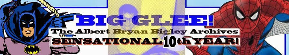 Big Glee! The Albert Bryan Bigley Archives