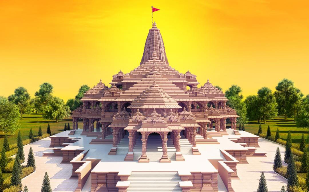 Ayodhya Ram Mandir Design: Know The Final Design Length, Width and Height