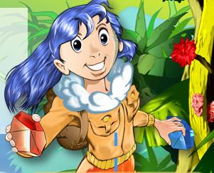 Review / Notez Leona's Tricky Adventures Eee