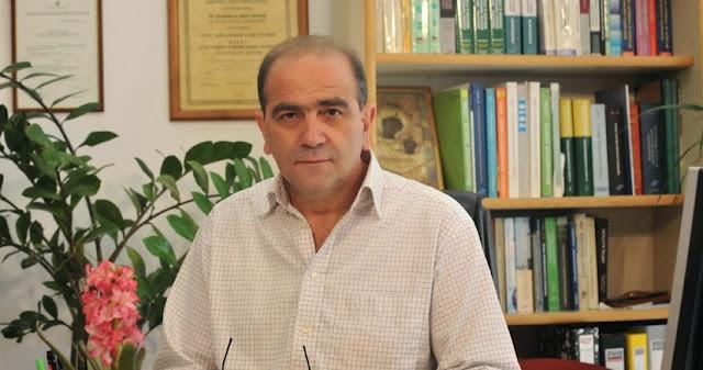Δ. Νικητόπουλος: Χρυσό μετάλλιο στους διοικούντες του Δήμου Άργους Μυκηνών για την υποτίμηση της νοημοσύνης των πολιτών του