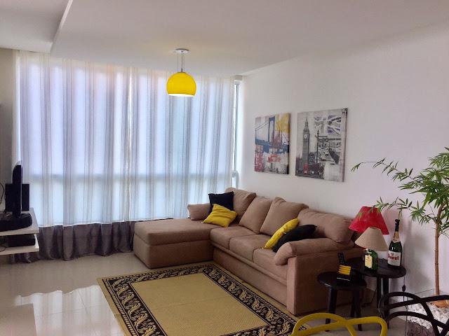 apartamento para locação e venda