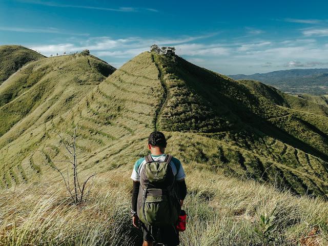 Alicia Bohol, Binabaje Hills, Alicia Hills
