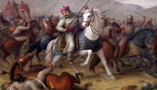 Le trecento monete d'oro dell'imperatore Akbar