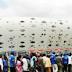 Nigeria vs Zambia match: Five feared dead in Uyo Stadium