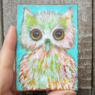 Baby Room Owl Ideas