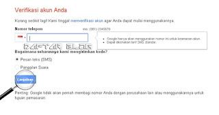 Akun Google Mail
