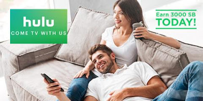 Get $30 when you sign up for Hulu