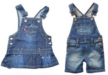 Levi's Kids Wear|Cute Trendy Dresses for Baby fashionwearstyle.com