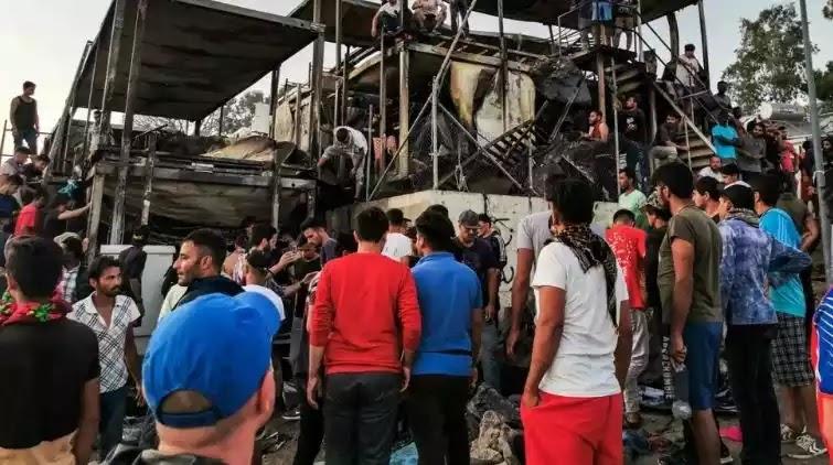Ελλάδα: Οργανώνονται πολιτικά οι παράνομοι μετανάστες – Ένα «μουσουλμανικό» κόμμα «γεννιέται»