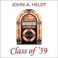 Class of '59 (Audiobook)
