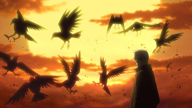 الحلقة التاسعة من Kokkoku مترجمة