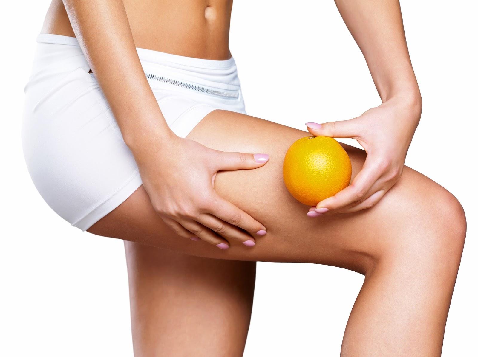 kemungkinan mempunyai hal yang paling tidak di ingin perempuan muncul pada permukaan kulitnya Cara Alami Menghilangkan Selulit