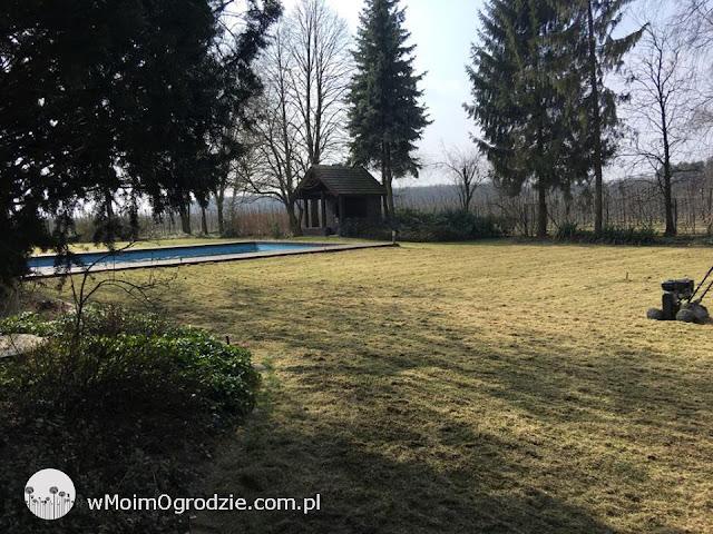 wiosenne porzadki w ogrodzie firma grojec tarczyn warszawa piaseczno konstancin warka lesznowola