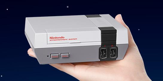 Antes de que veamos la Mini Ness, llegará la Mini Famicom