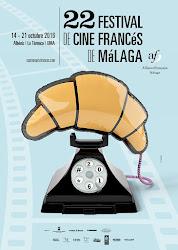 XXII Festival de Cine Frances
