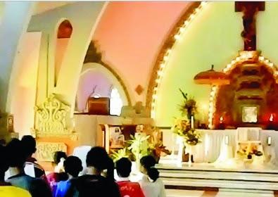 gereja bali