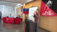 Fréitez: 'El reformismo no garantiza la salida de la crisis'