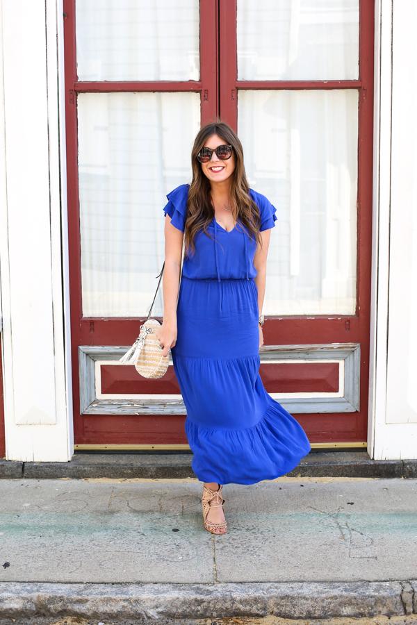 Easter Dresses Under $50 - Chasing Cinderella
