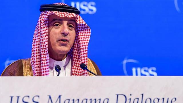 Riad: Detenidos por caso khashoggi serán juzgados en Arabia Saudí