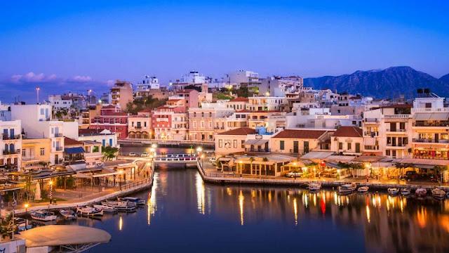 Passeios em Creta, Grécia