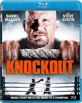 Knockout 2011 720p BRRip Español Latino