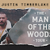 Justin Timberlake announces The Man Of The Woods Tour