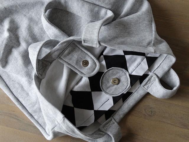 dresowa torba na zakupy 4