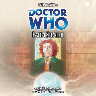 Doctor Who Faith Stealer