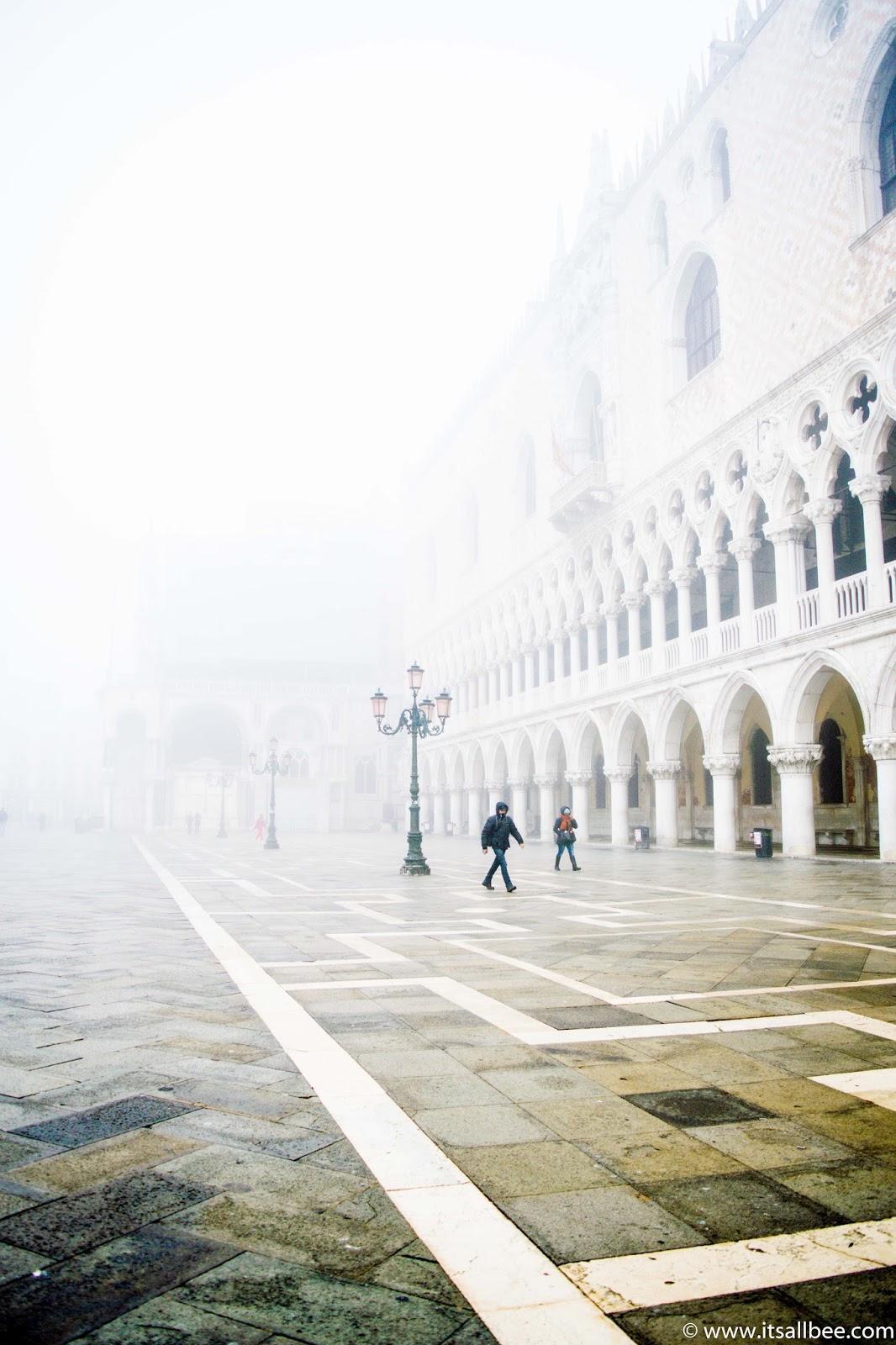 Venice Fogg