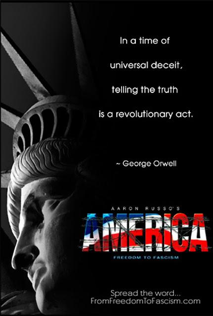 America: Freedom to Fascism (2006) ταινιες online seires oipeirates greek subs