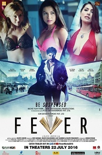Fever-Movie-Posters