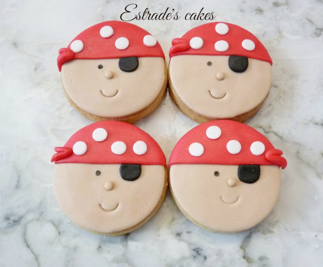 galletas infantiles de piratas 3