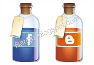komentar facebook dan blogger
