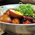 Braised pork and eggs (Thịt kho hột vịt)
