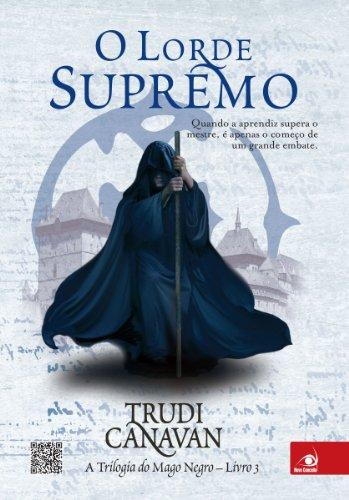 O Lorde Supremo Trudi Canavan