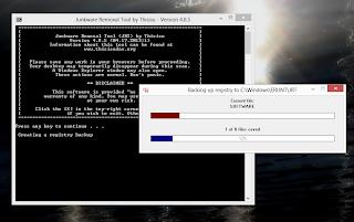Junkware Removal Tool: Αφαιρέστε ενοχλητικά Adware και Toolbars