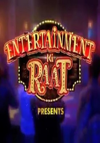 Entertainment Ki Raat 26 May 2018 480p HDTV 200MB