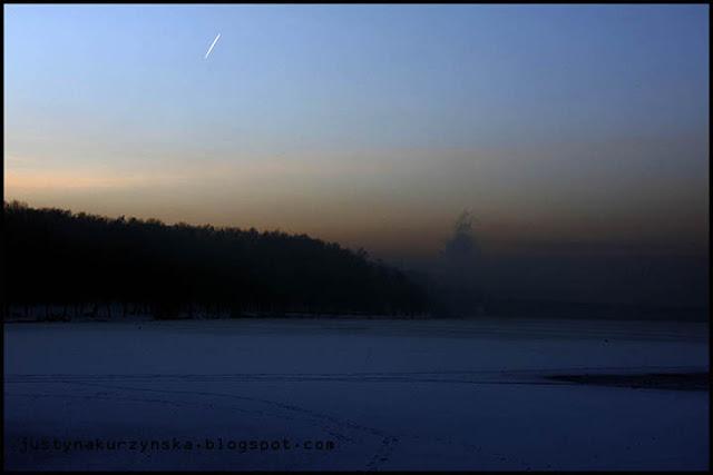 smog w katowicach zdjecie